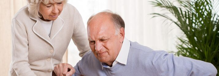 Overuse Injuries in Wilmington NC