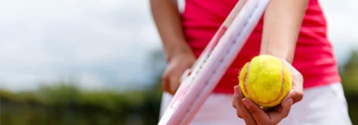 Tennis Elbow in Wilmington NC